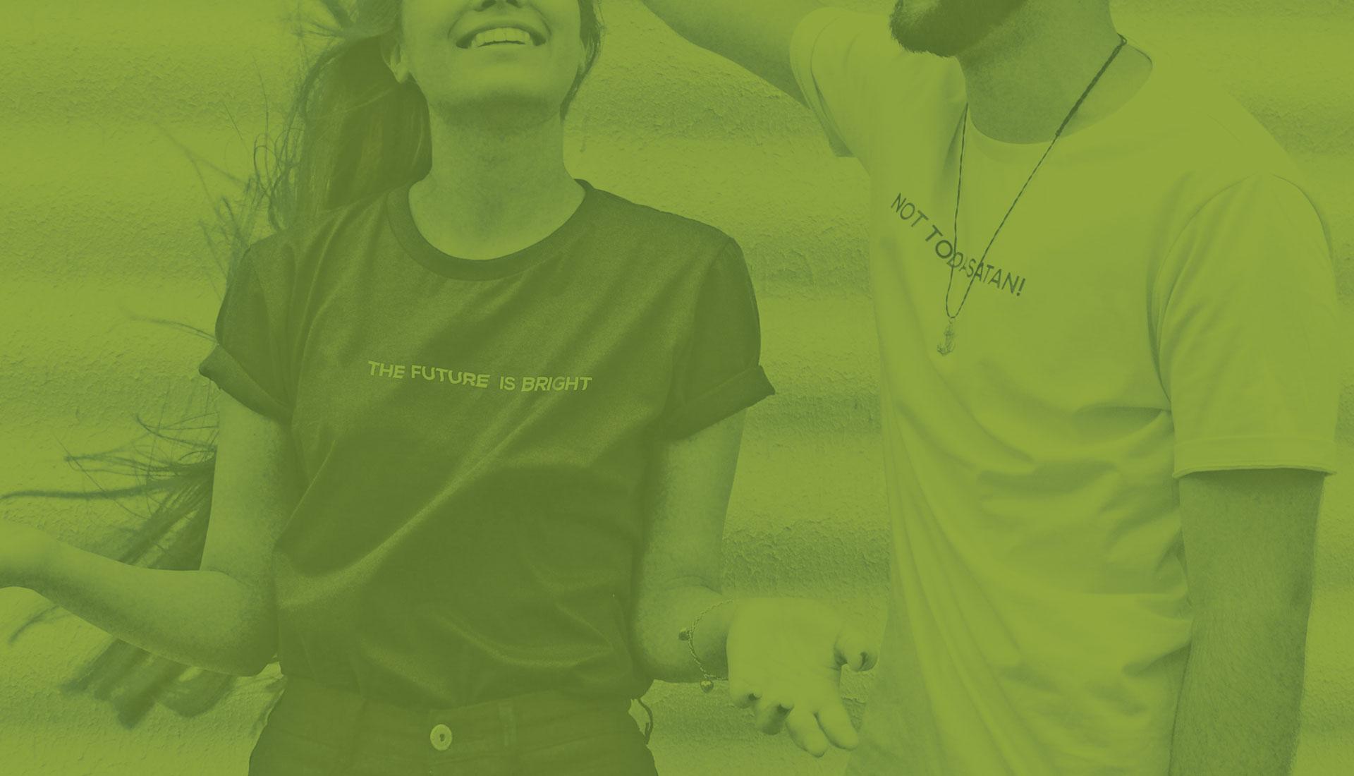 Промо одежда и текстиль с логотипом